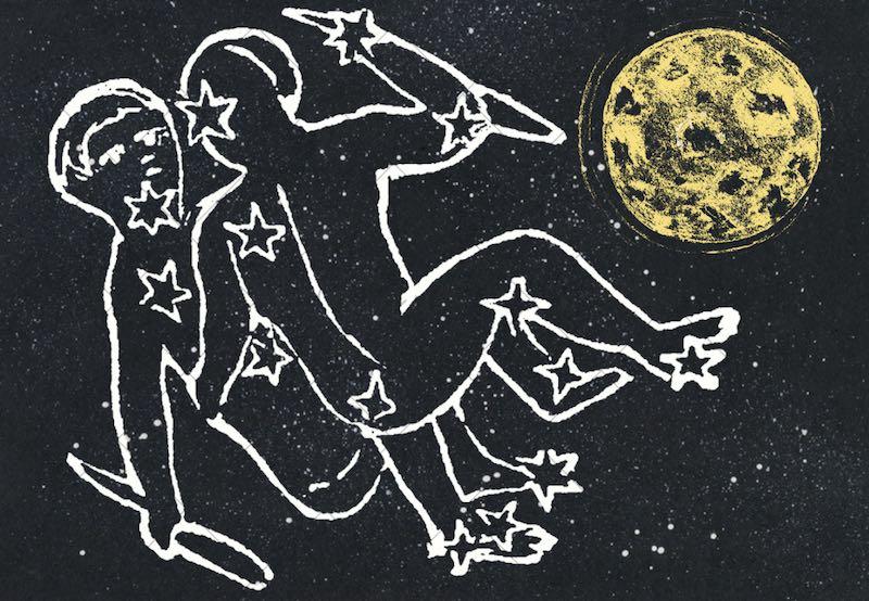 gemini full moon ritual