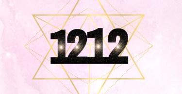 spiritual meaning 1212