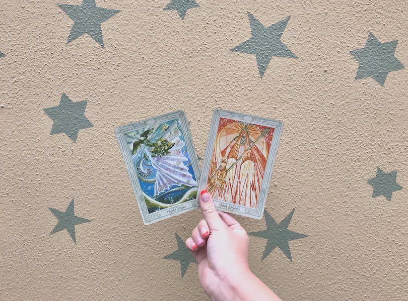 weekly tarot reading