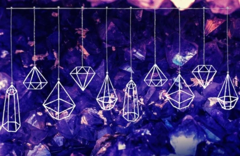 conscious crystals