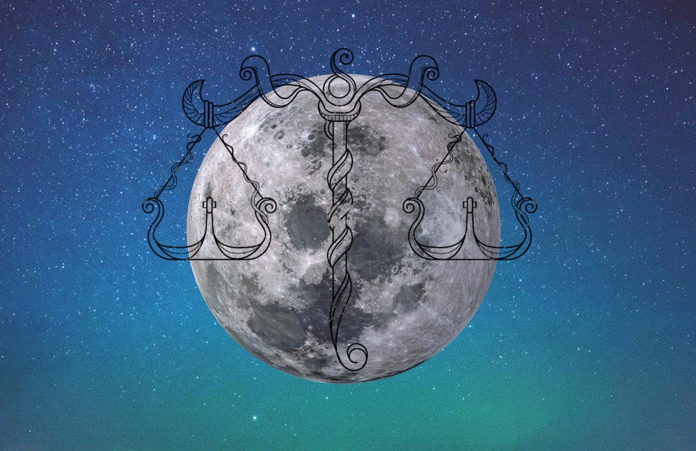 march 21 full moon astrology