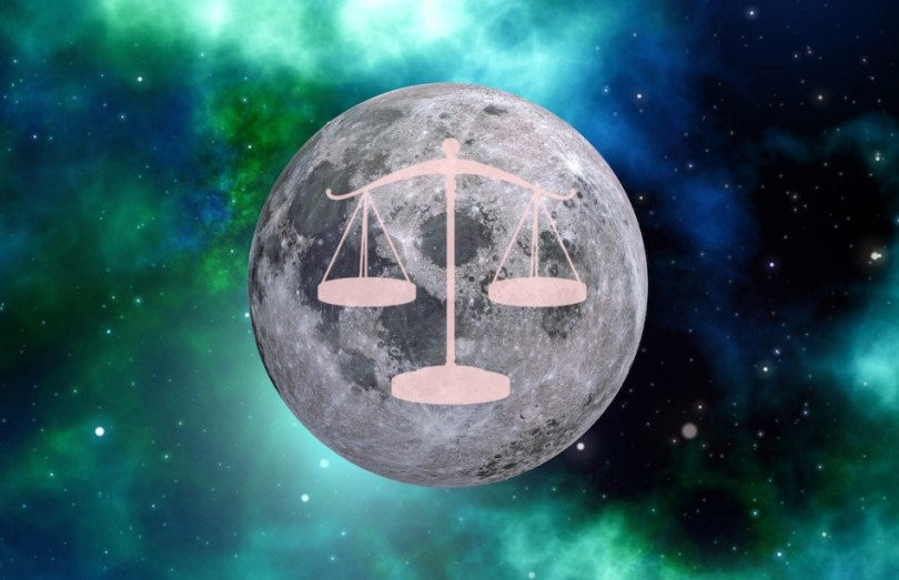 Intuitive Astrology: April Full Moon 2019 - Forever Conscious