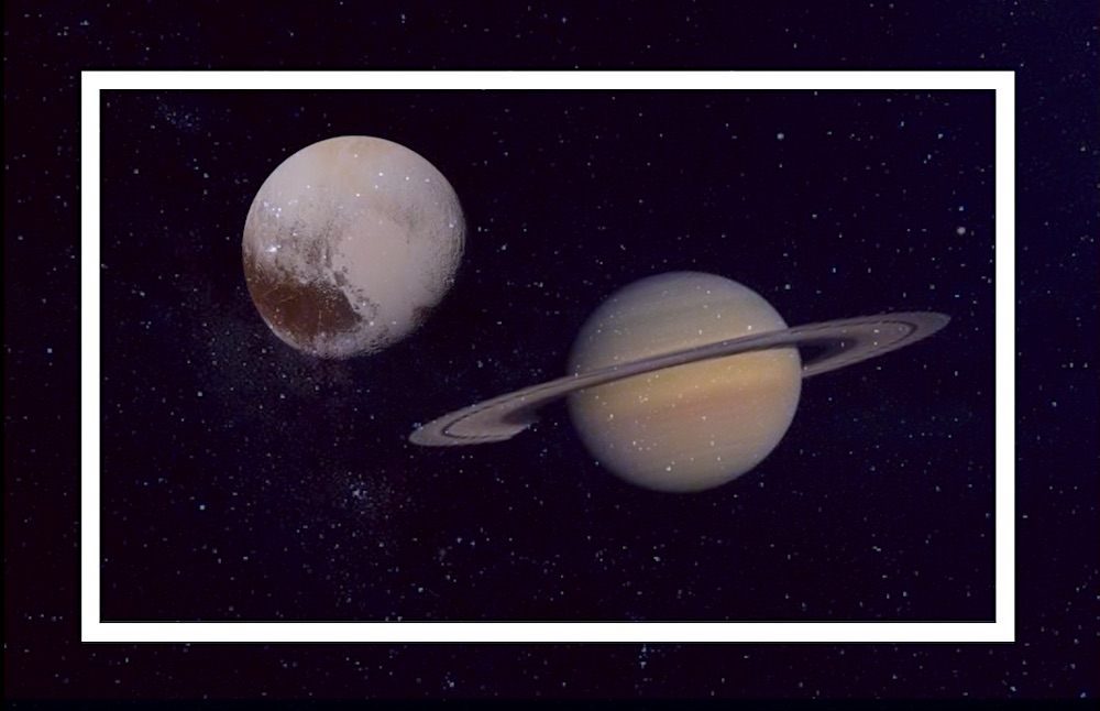 Intuitive Astrology: Saturn and Pluto Align 2019-2020 ...