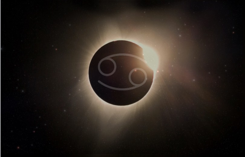 solar eclipse ritual july 2019