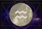 aquarius full moon ritual