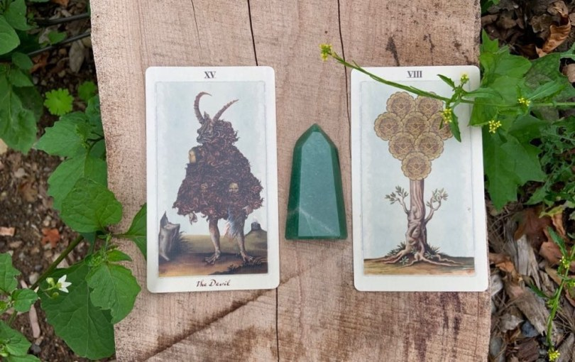 Nikki's Weekly Tarot Reading: August 12-18, 2019 - Forever Conscious