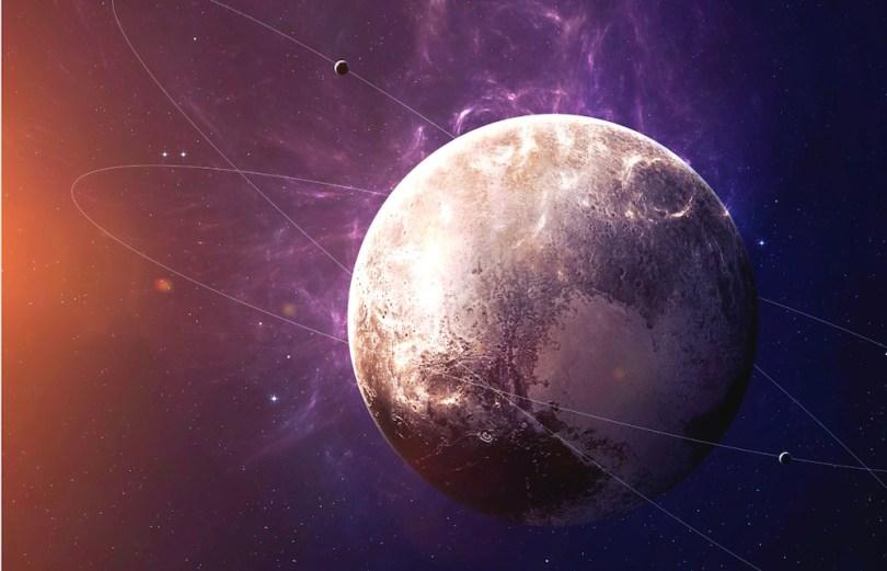 pluto astrology 2019