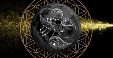 scorpio new moon ritual 2019