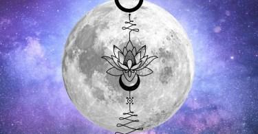 november full moon astrology