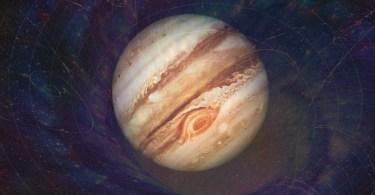 jupiter galactic center