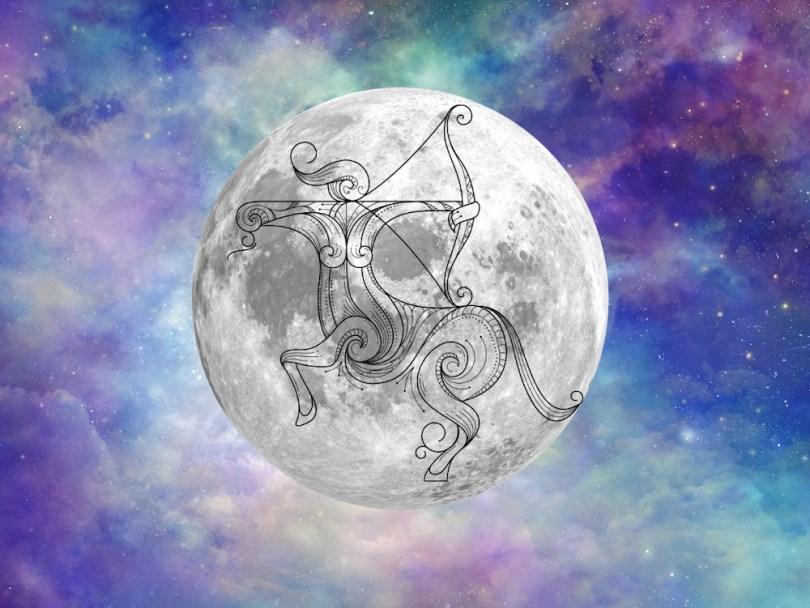 november new moon astrology 2019