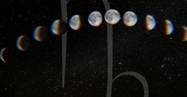 capricorn lunar eclipse ritual