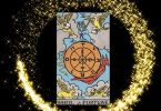 tarot wheel of fortune meaning
