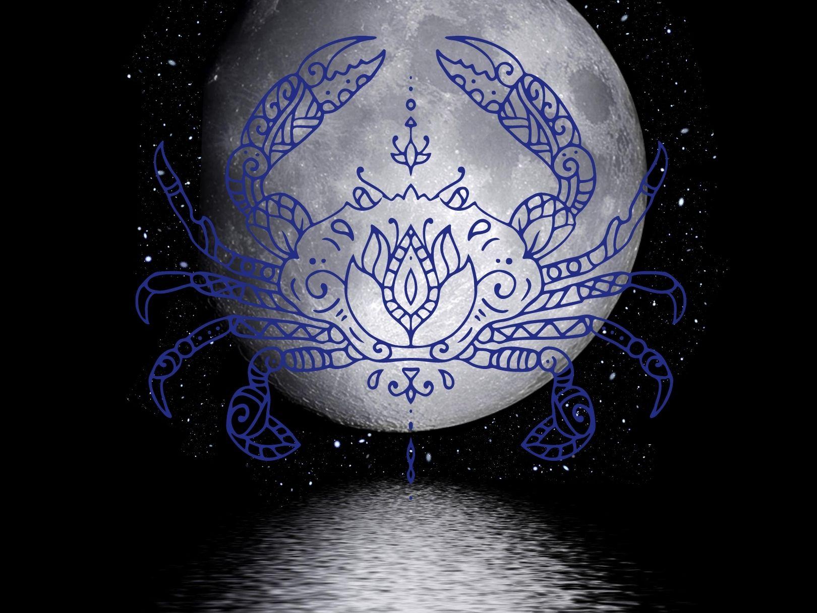 October full moon 2021 astrology