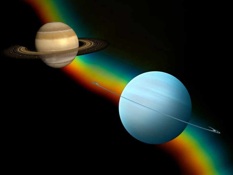 saturn square uranus