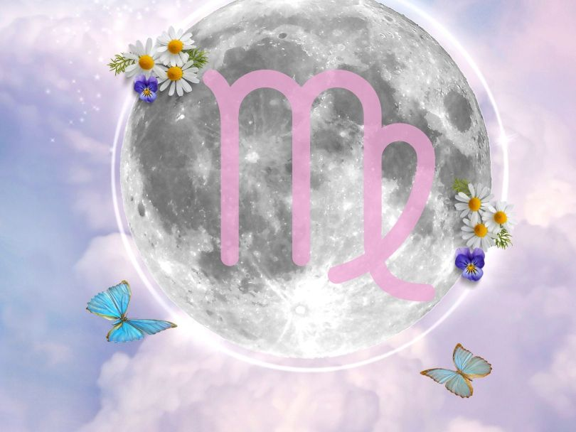 virgo full moon astrology 2021