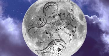 scorpio full moon april 2021