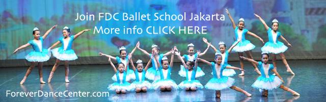 Sanggar Ballet Jakarta
