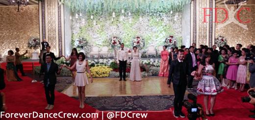 wedding jakarta