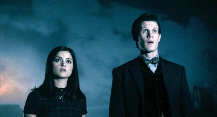 doctor who unsolved mysteries