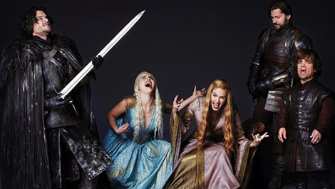 All Game of Thrones Season 4 Trailers