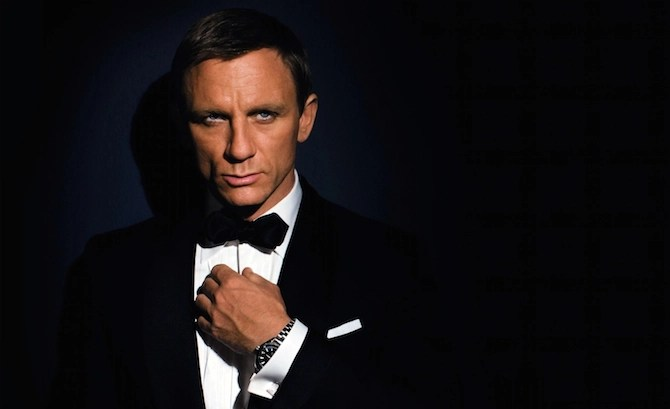 James Bond Opening Titles: The 8 Best