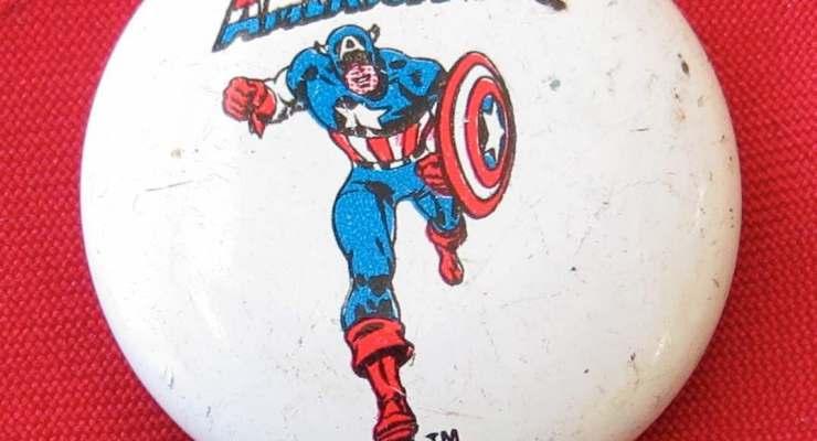 top captain america collectibles