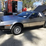 Arcade Expo 3.0 - Delorean