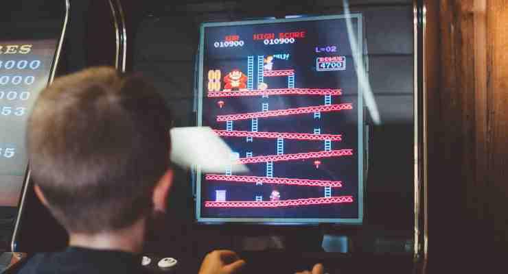 best arcade games