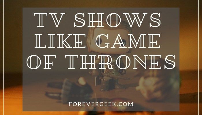 game of thrones tv show