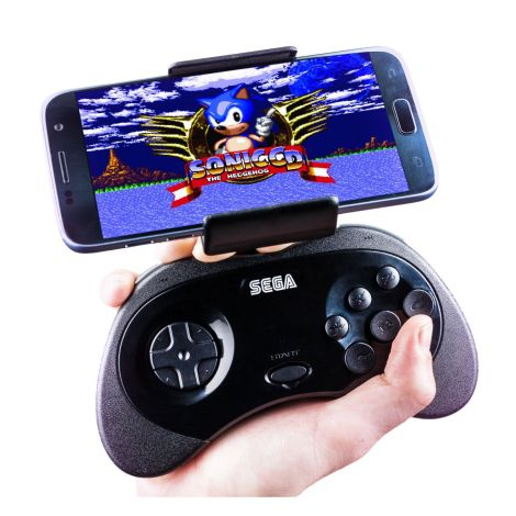 android smartphone controller