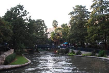 Texas-Riverwalk