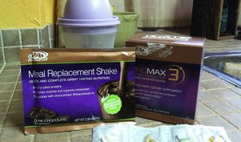 My 24-Day Advocare Challenge – Recap Days 1-10