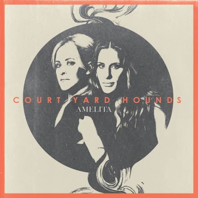 Court Yard Hounds Album Review (formerly Dixie Chicks)