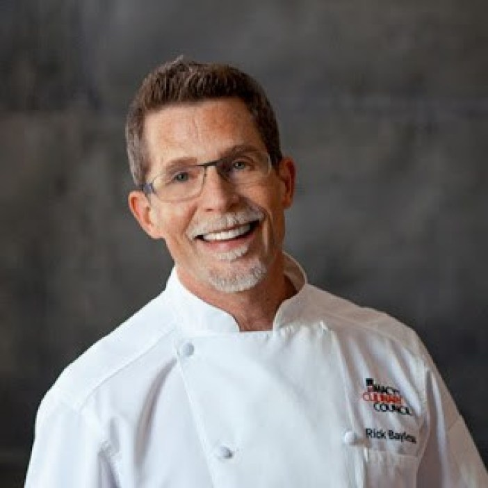 Spicing Things Up with Chef Rick Bayless