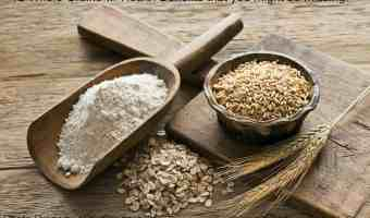 12 Whole Grains to consider cooking for a Healthy Alternative Dish