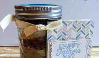 Here's a Quick and Easy Homemade Father's Day Gift – SPICE IT UP!
