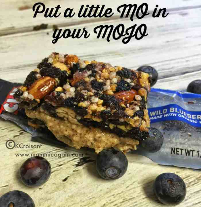 Put MO in Your MOJO - A Gluten-Free Meal Solution