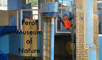 Perot Museum & The International Exhibition Of SHERLOCK HOLMES – Our 2nd Visit