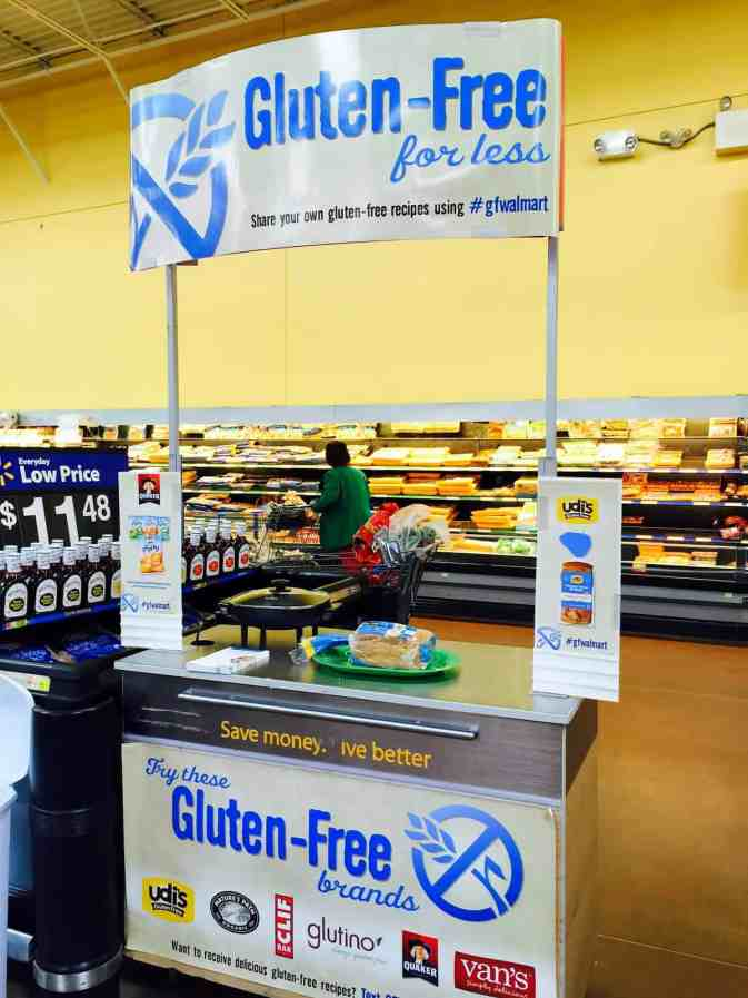 Find Gluten-Free Brands at Walmart for Less!
