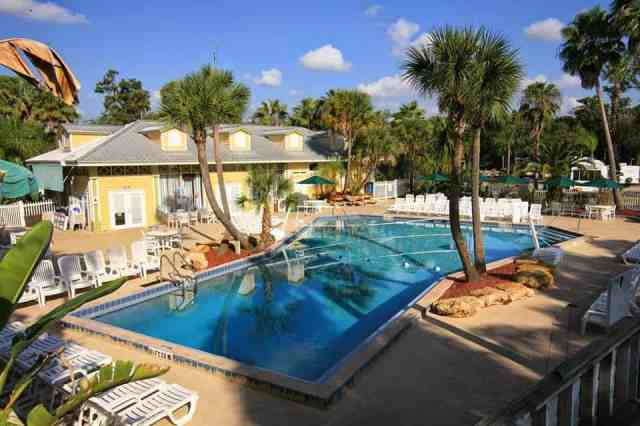 rv resorts in Florida
