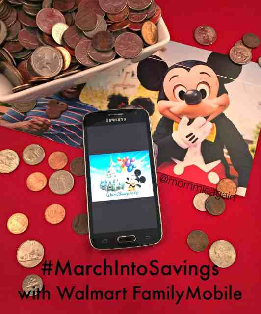 Disney World, family travel, saving money