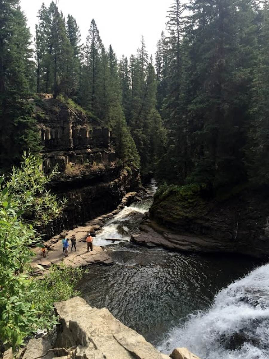 Our 2015 Vacation to Big Sky, MT