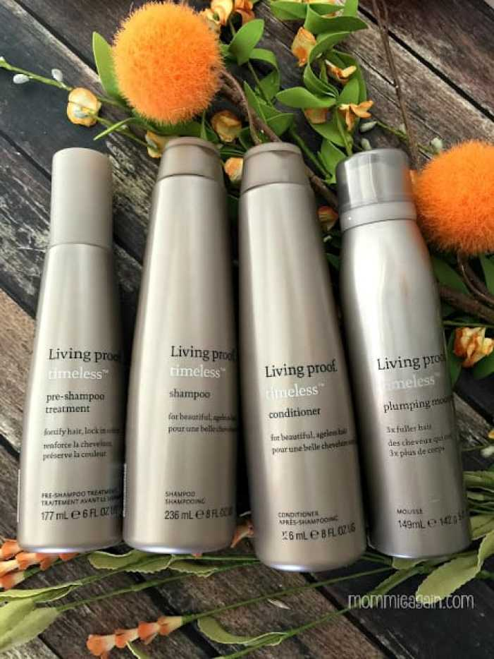Give Your Aging Hair the Powerhouse Treatment it Needs!