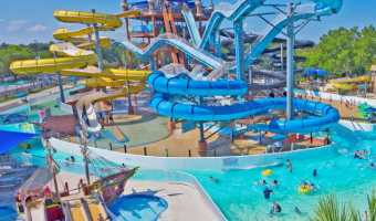 Schlitterbahn New Braunfels 18 Years of Making Memories – Travel Texas