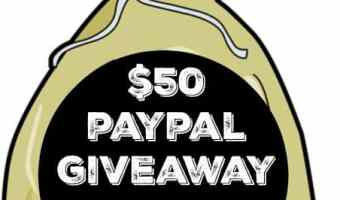 Celebrating 10K Twitter Followers with a $50 Paypal Giveaway ENDED WINNER ANNOUNCED