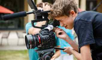 Digital Media Academy Tech Summer Camps SAVE $50 Hurry Ends 5/31