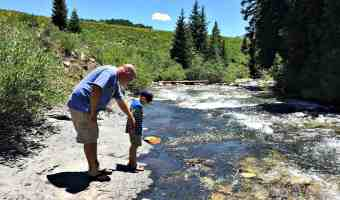 Family Vacation Colorado & New Mexico – Crested Butte & Gunnison, CO