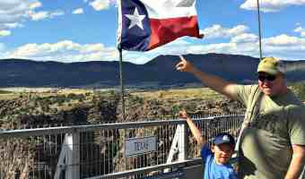 Family Vacation Colorado & New Mexico – The Royal Gorge