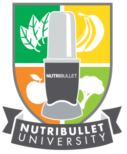 NutriBullet University & NBU Prize Pack Giveaway 8/1 - 8/15/16